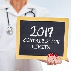 2017 Contribution Limits For Fsas And Hsas