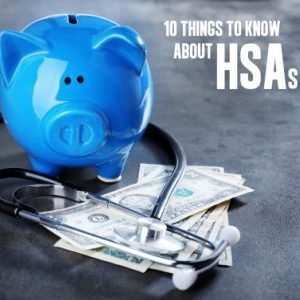 10 Things to Know about HSA